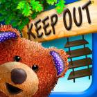Teddy Bear's Treehouse - Build Decorate & Paint Your Toy House - Educational Kids Game