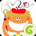 Gocco Doodle - KidsPaint&Share