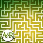 Magic Maze Adventure Game for Kids