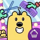 Wubbzy's Beauty Salon - Android version
