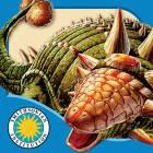 Ankylosaurus Fights Back - Smithsonian's Prehistoric Pals - Android version