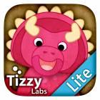 Tizzy Dinosaur Veterinarian FREE - Dino Vet Special Edition
