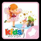 Mary plays at being a fairy - Android Version