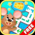 Toddler Maze 123 for Kids Free - Android Version