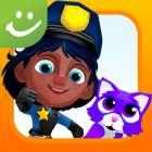 Kid Awesome Kindergarten English - A SylvanPlay Network App
