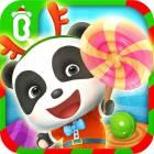 Little Panda's Candy Shop - Lollipop Factory - Android Version