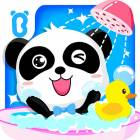 Baby Panda's Bath Time - Educational Game for Toddlers - Android Version