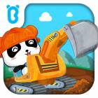 Heavy Machines—BabyBus - Android Version