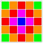 Mosaic puzzles for kids