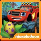 Blaze Dinosaur Egg Rescue Game - Android Version