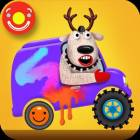 Pepi Garage — Create & Ride - Android Version