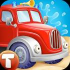 Firetrucks: rescue for kids - Android Version