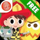 Big Kid Life: Firefighter - free Android version
