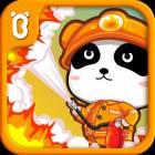 Little Panda Fireman - Android Version