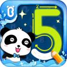 Magic Numbers - Panda Games for kids Android Version