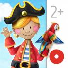 Tiny Pirates - Kids' Activity App - Android Version