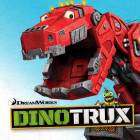 Dinotrux: Trux It Up! - dinosaurs, trucks, cranes and dozers for kids - Android Version