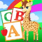 Tappy Alphabet - Fun Interactive Educational App - Android Version