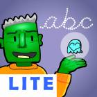 Spooky Letters Lite - Android Version