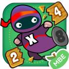 Crazy Times Tables - Multiplication Photo Fun - Android Version