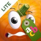 Moona Vegetable: Learning Games for Toddler, Kids