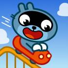 Pango Build Park - Android
