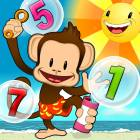 Monkey Math School Sunshine - Android Version