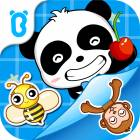Sticker Puzzles by BabyBus - Android Version