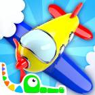 Build and Play 3D -  Planes, Trains, Robots and More - Android Version