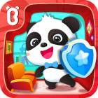 Baby Panda Safety at Home - Android Version