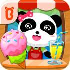 Ice Cream & Smoothies : Panda Shop - Android