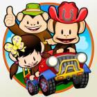 Monkey Preschool Explorers - Android Version
