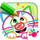 DRAWING FOR KIDS Games! Apps 3 - Android Version