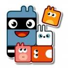 Pango Blocks