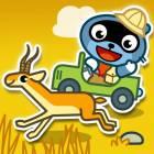 Pango Build Safari - Android Version