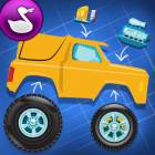 Build A Truck - by Duck Duck Moose - Android Version