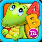 Alphabet Aquarium ABC - Android Version