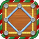 Line Puzzle: String Art - Android Version