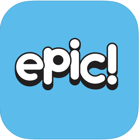 Epic!  Free 30 Day Access (iPad/Android/PC/Mac) - best selection of books for kids !