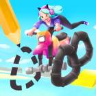 Scribble Rider - Android Version