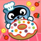Pango Bakery: kid cooking game