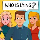 Who is? Brain Teaser & Riddles - Android Version