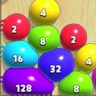 Blob Merge 3D - Android Version