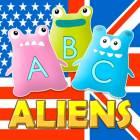 ABC Aliens HD