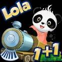 Lola's Math Train - Android version
