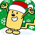 Wubbzy's The Night Before Christmas - Android Version