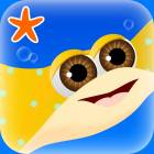 Smart Fish: Magic Matrix - Common Core Concepts of Measurements and Data for Kindergarten and 1st Grade (K.MD.3 + 1.MD.4)
