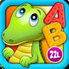 Alphabet Aquarium ABC