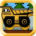 Kids Trucks: Puzzles - Education Edition
