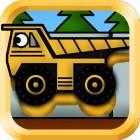 Kids Trucks: Puzzles - Education Edition
